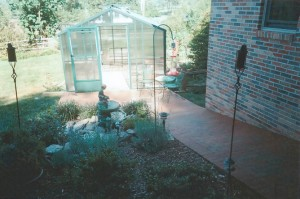 Greenhouse Gab Let S Get Growing